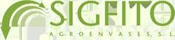 Logotipo Sigfito