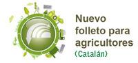 Nuevo folleto Reciclando la agricultura (Catalán)