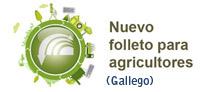 Nuevo folleto Reciclando la agricultura (Gallego)