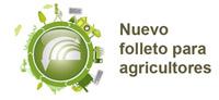 Nuevo folleto Reciclando la agricultura