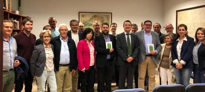 Premio SIGFITO Castilla La Mancha