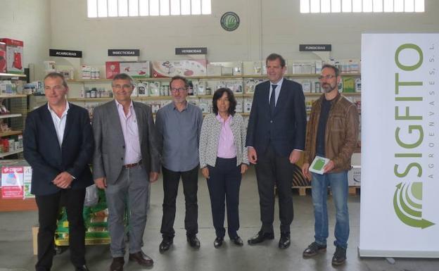 Premio SIGFITO La Rioja