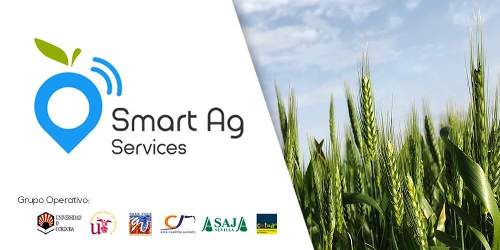 Smart Ag Services