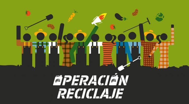 operacion reciclaje 2020
